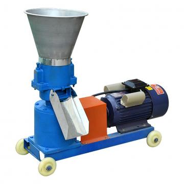 Floating Fish Feed Pellet Making Machine / Dog Food Semi Automat Machine
