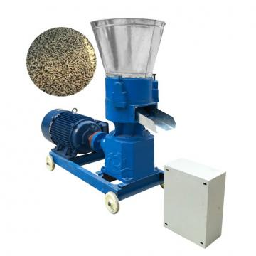 Full-Automatic Extruder Floating Fish Feed Machine