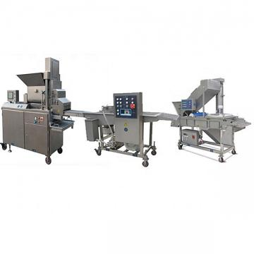 Commercial Automatic Hamburger Patty Maker
