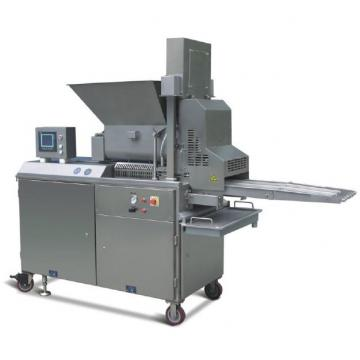 Pork Pie Pastry Production Equipment Automatic Pie Making Machine