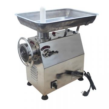 Full Automatic Stainless Steel Jr160 Frozen Meat Grinding Machine/Manual Meat Grinder