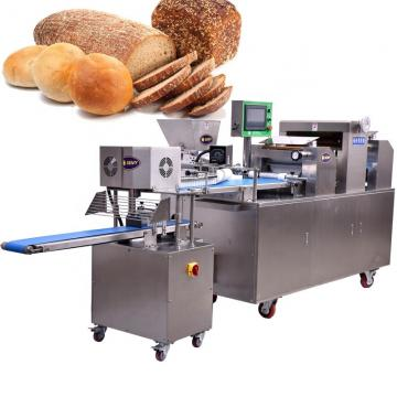 New Design Food Battering and Breading Machine Production Line with High Quality