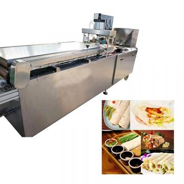 Expro Variable Speed Breading Machine (BGFJ-II-600) / Convenient Food Processing Machine