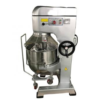Industrial Batter Mixer