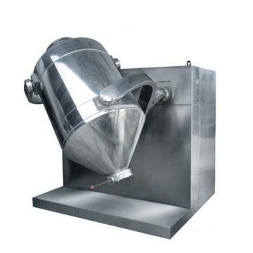 Lower Price Fluidized Zone Mixer Industrial Mixer Machine Dry Mortar Mixes