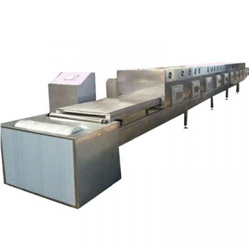 Industrial Bread, Cookies, Biscuit, Baking Oven Rotary Baking Oven with Factory Price
