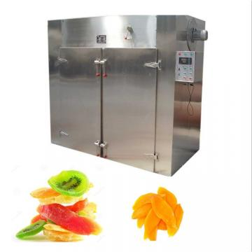 Vegetable and Fruit Coconut Copra Dryer Machine Drying Equipment
