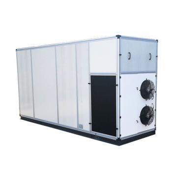 Industrial Hot Air Circulation Salted Fish Drying Machine