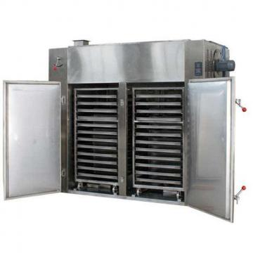 Hot Sale Continuous Floating Fish Food Drying Machine