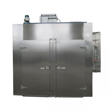 Food Industry Use Hot Air Drying Equipment with Tray