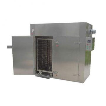 Textured Soy Chunks Protein Machine Soya Meat Equipments