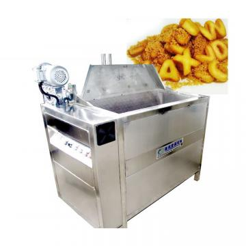 Commercial Electric Single Tank Deep Fryer Dzl-400