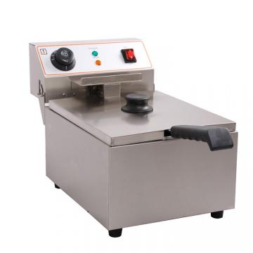 Restaurant Electric Deep Fryer for Kitchen