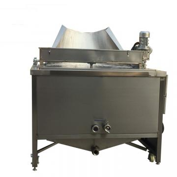 Tabletop Gas Chicken Food Cart Pressure Fryer for Sale