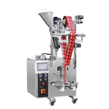 500g 1kg Corn Starch Vertical Auger Milk Powder Packaging Machine