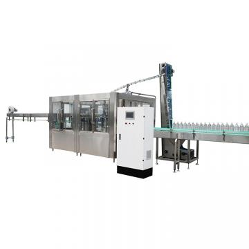 Sinoped Automatic Milk Packaging Carton Box Packing Making Machine