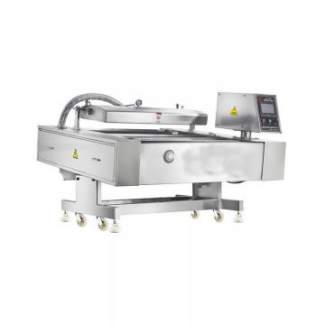 Automatic Single Chamber Vacuum Sealing Packaging Machine