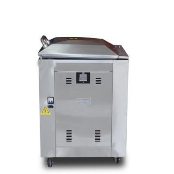 Mattress Vacuum Wrapping Machine for Mattress Packaging