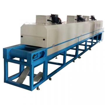 Industrial Small Sand Conveyor Belt Dryer
