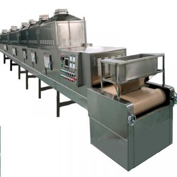 DW Coconut meat/shredded coconut continuous conveyor mesh belt dryer