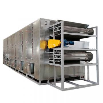 Industrial microwave paper dryer manufacture/Continuous microwave paper drying machine