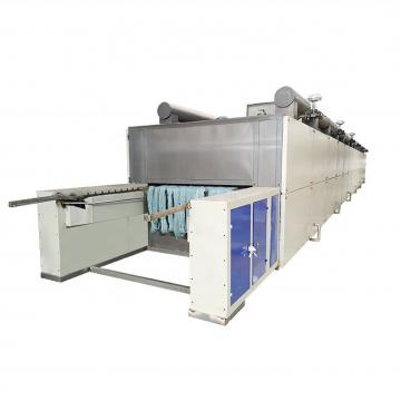4-shaft blade drier, hollow blade continuous dryer drying machine of large drying area