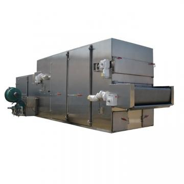 Continuous food freeze dryer customized industrial lyophilizer machine 1000kg fruit freeze dryer sale price
