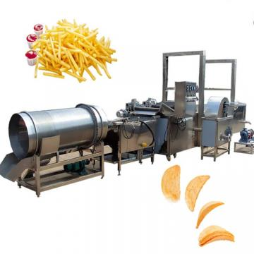 Potato Chip Cutter Fruit Vegetable Machines Li-Gong Industrial Automatic Banana Lotus Root Slicer/fruit Vegetable Slicing Machine/sweet Potato Chip Cutter Equipment