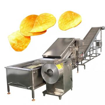 2016 commercial potato chips making machine ,chips worker for sale