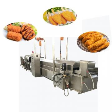 Conveyor Roller Assembly line For Food Plant