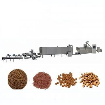 Animal Food Dog Food Fish Feed Pet Food Process Line Manufacturing Plant