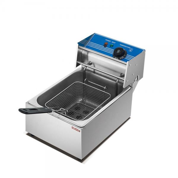 20L Large Capacity Professional Electric Funnel Cake Fryer