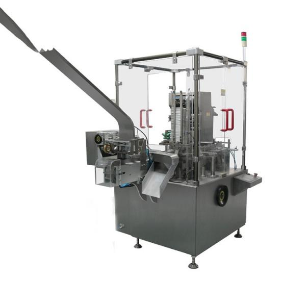 Milk/Juice/Sauce/Cream/Jam Liquid Satchet Packaging Machine